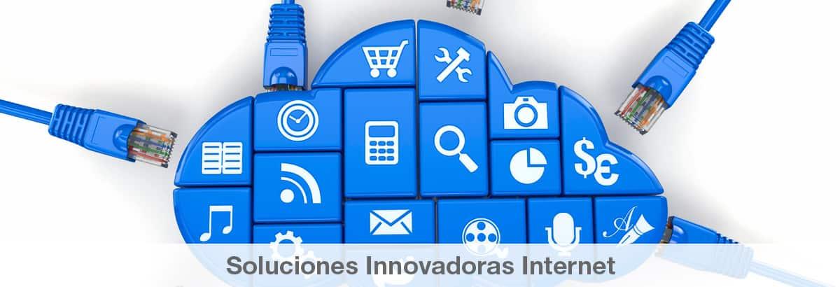 Soluciones Innovadoras Internet